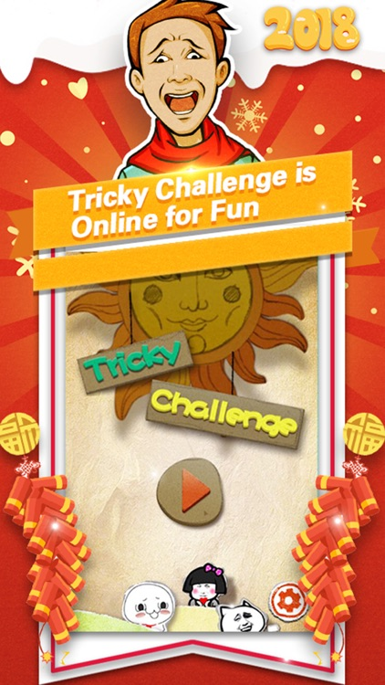 Tricky Challenge screenshot-0