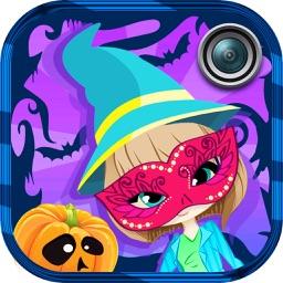 Halloween Masks and Costume.s Free Sticker Camera
