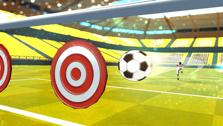 World Football Kick: Champions Cup 17 screenshot-4