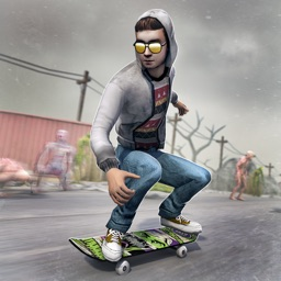 Super Skate Simulator | Top Skateboarding Games For Kids Free