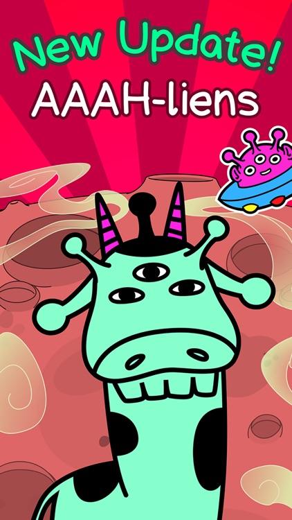 Cow Evolution | Clicker Game of the Crazy Mutant Farm screenshot-4
