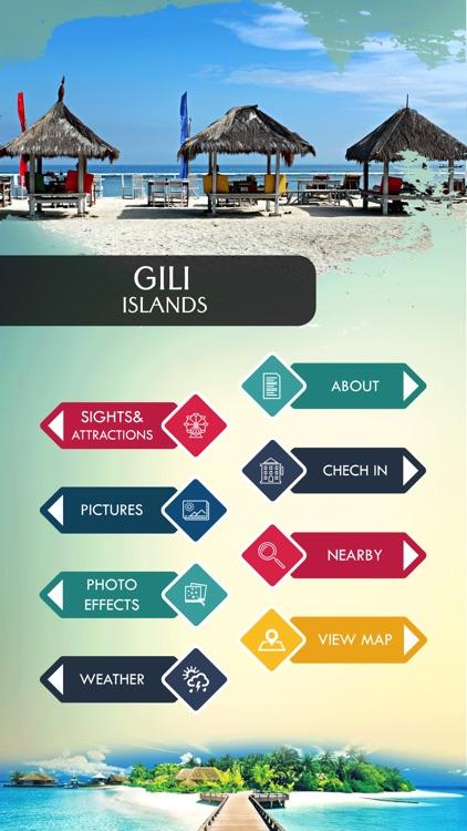 Gili Islands Tourism