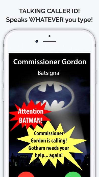 Screenshot for AutoRingtone PRO Talking Caller ID Ringtones in Jordan App Store