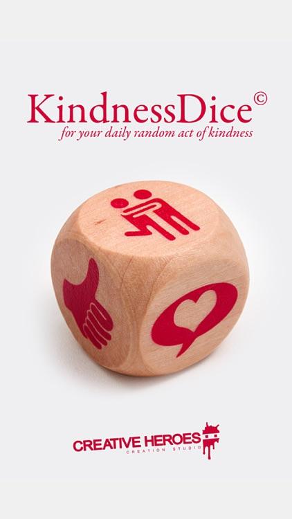 KindnessDice