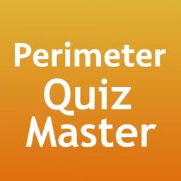 Shape Perimeter Quiz Master
