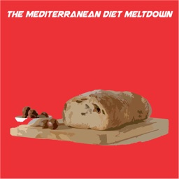 The Mediterranean Diet Meltdown+