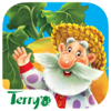 Terrylab - Turnip Giant. A kind fairy tale for kids artwork