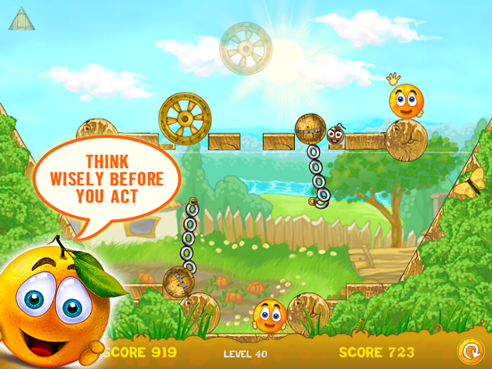 Cover Orange (Ad Supported) screenshot 9