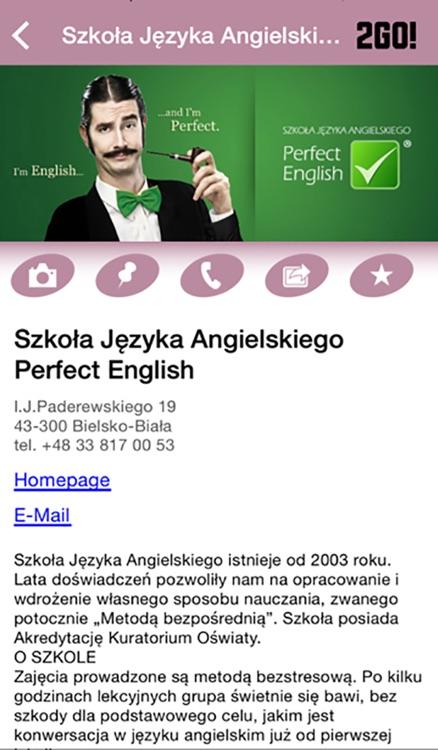 2GO! Bielsko-Biala