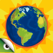 Atlas 3D for Kids – Games to Learn World Geography