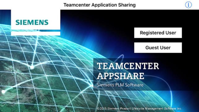 Teamcenter AppShare on the App Store