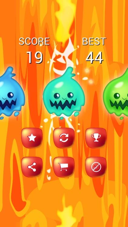 Hell Pit - Addicting Time Killer Game screenshot-4