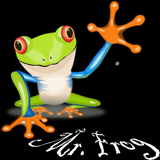 Mr. Frog - CityApp