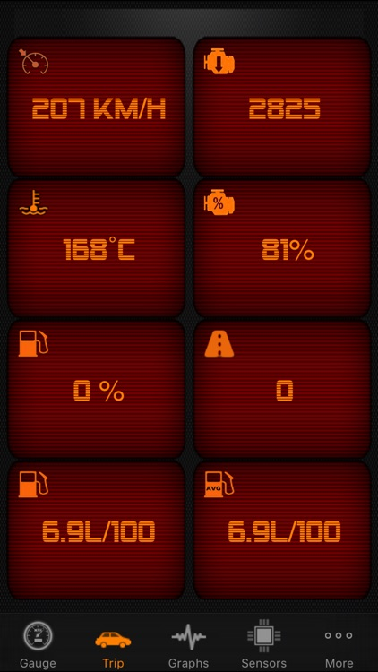 OBD2 Scanner screenshot-1