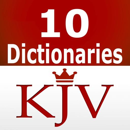 Bible Dictionaries & Strong's
