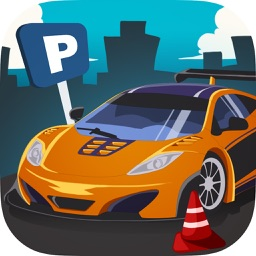 Awesome Car Parking 3D - City Driving Simulator
