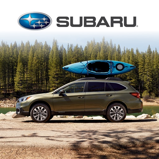 2017 Subaru Outback Guided Tour – eBrochure, trims, specs and more