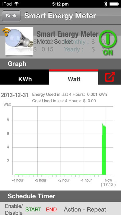 Smart-Energy-Meter screenshot-1