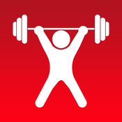 myWOD - All-in-One WOD Log for XF Workouts (NOT AFFILIATED WITH CrossFit Inc) icon