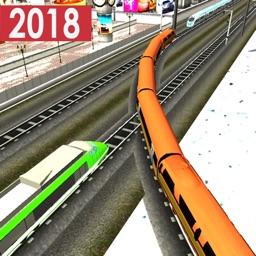 Subway Euro Train Sim 2018