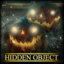 Hidden Object - Ghostly Night