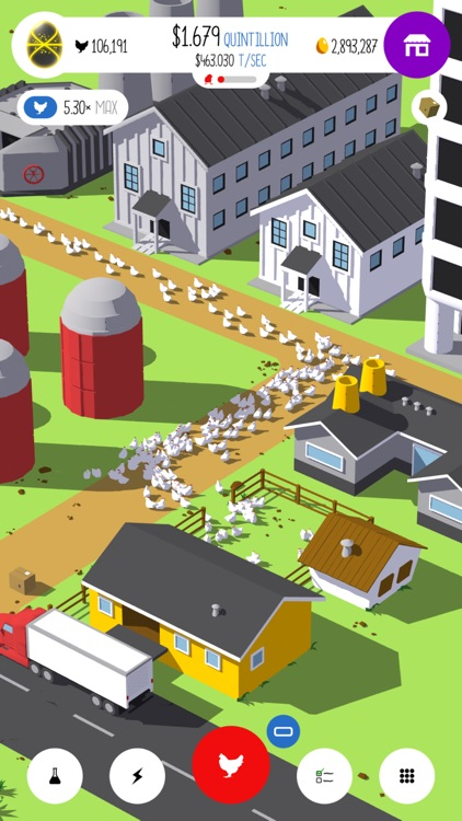 Egg, Inc. screenshot-0