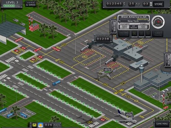 The Terminal 1 Screenshots