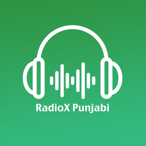 RadioX Punjabi - Radio Online Free | Apps | 148Apps