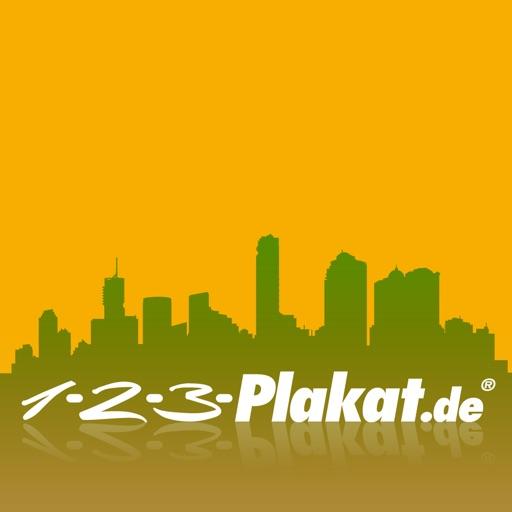 1-2-3-Plakat.de