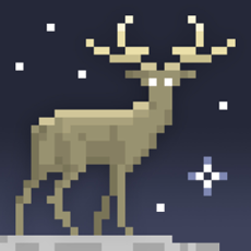 ‎The Deer God