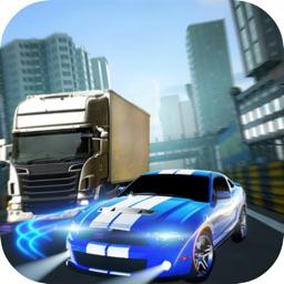 Speed Racing Mania - Street Racing Car 3d