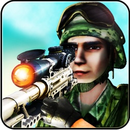 Frontline Counter Combat Soldier : Shooting game