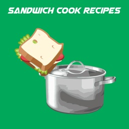 Sandwich Cook Recipes
