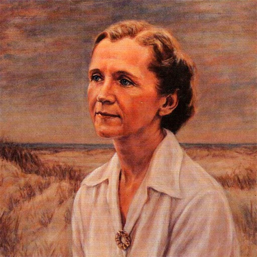 Biography and Quotes for Rachel Carson: Life icon