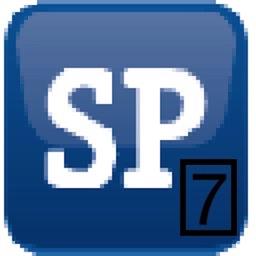 SP-CHECKDIGIT