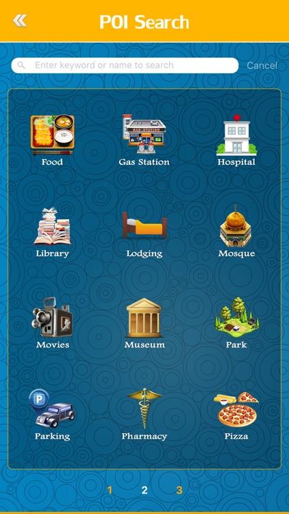 Best App for Six Flags Over Georgia screenshot-4