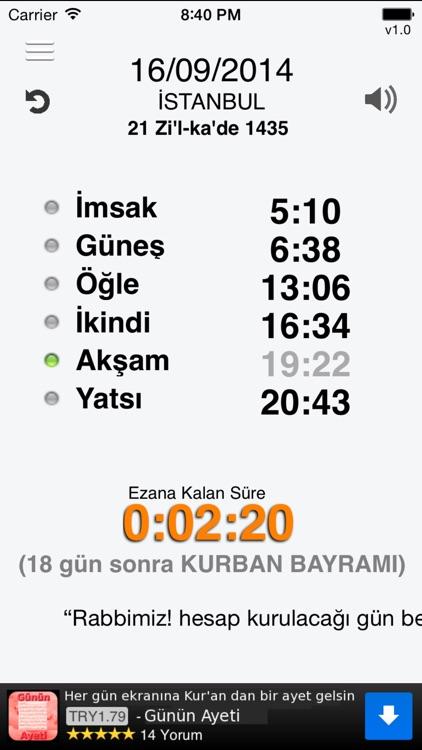 Tam Islam +