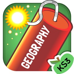 Geography KS3 Years 7, 8 and 9