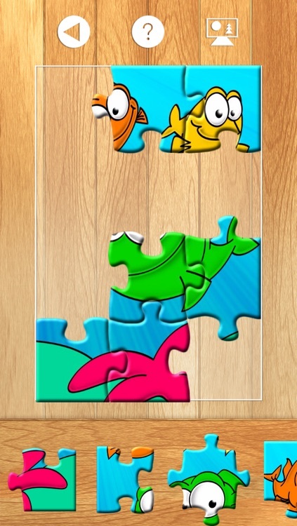 Puzzle Me !!! screenshot-3
