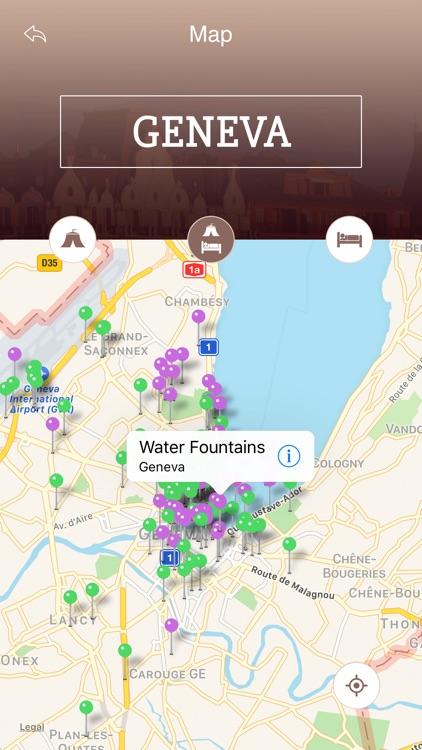 Geneva City Guide screenshot-3