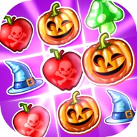 Codes for Witch Puzzle - Match 3 Game Hack