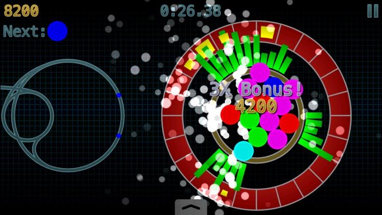 Charm Quark screenshot-4