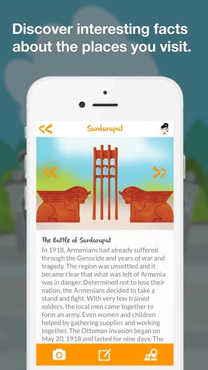 Im Armenia screenshot-3