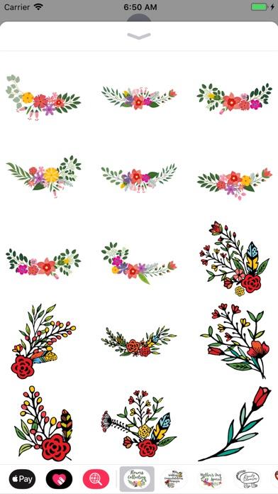 Flowers Collectionのスクリーンショット5