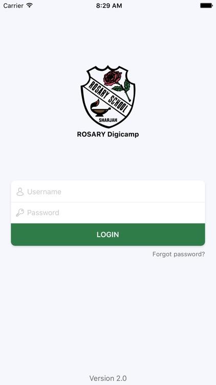 ROSARY Digicamp
