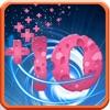凑到十 免费版-益智游戏 合到十