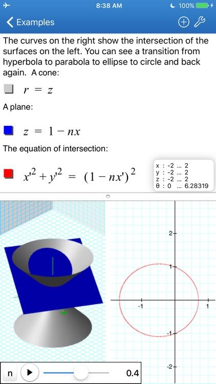 PacificTech GraphingCalculator screenshot-4