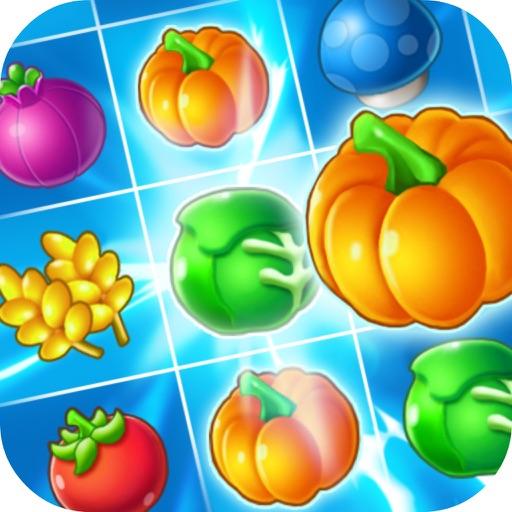 Sky Fruit War - Balst Jam