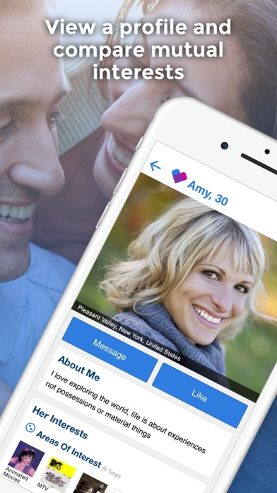 Firstmet Dating review screenshots