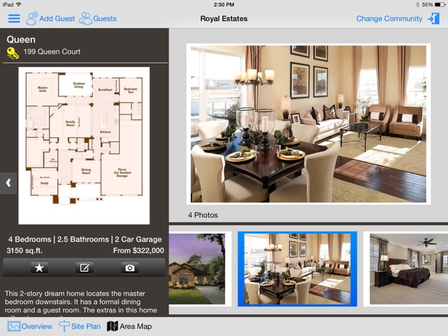 app store salesarchitect home builder edition